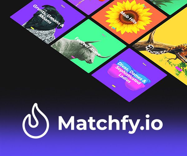 Matchfy VIP for one big push!
